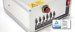 5-kanaals CNC controller