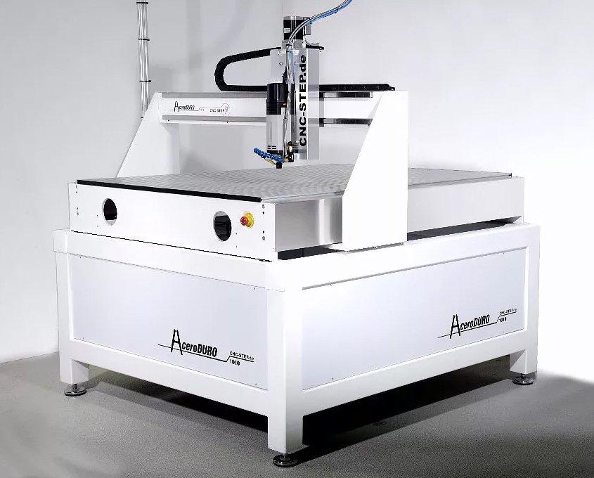 AceroDURO 1010 industrie-freesmachine