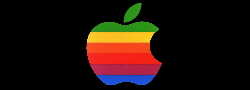 Apple_logo_cnc_routers_customer