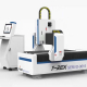 CNC Freesmachine T-Rex Servo-0615
