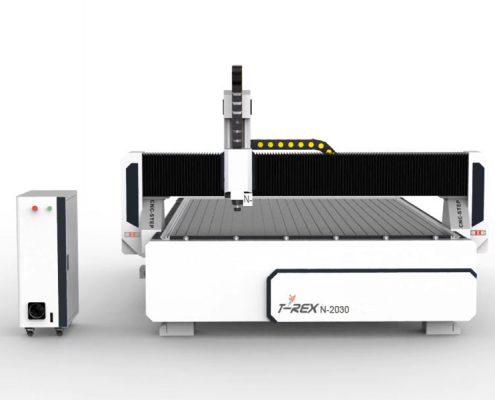 CNC-STEP T-Rex N 2030