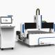 T-Rex Servo-1218 CNC Portalfreesmachine met bedieningsterminal