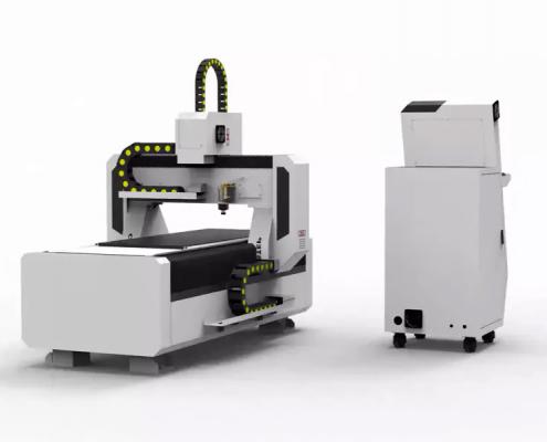 CNC-STEP T-Rex N 0615