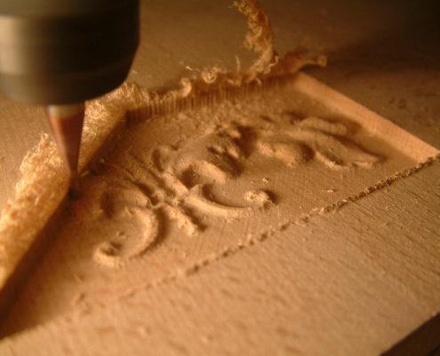 ConstruCAM 3D reliëf 3D frezen
