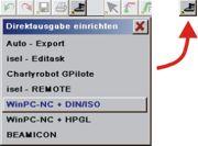 ConstruCAM 3D import-export