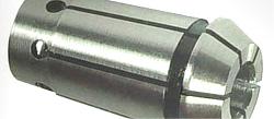 Spantang 2,35 mm voor KRESS / SUHNER freesmotoren