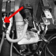 Meer uiterst gevaarlijke 230V aansluitingen