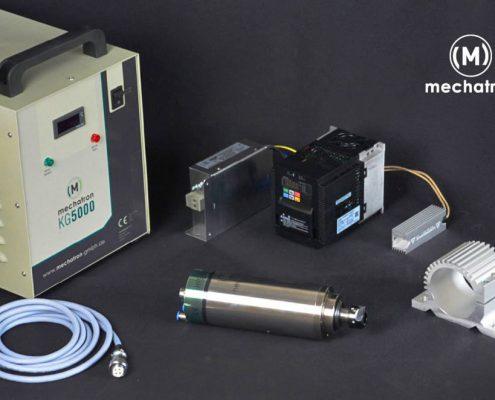 Toebehoren voor Mechatron HF-spindel HFS-8022
