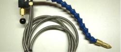 Minimaalsmering voor CNC-machines