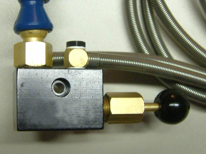 Minimaalsmering met compressor
