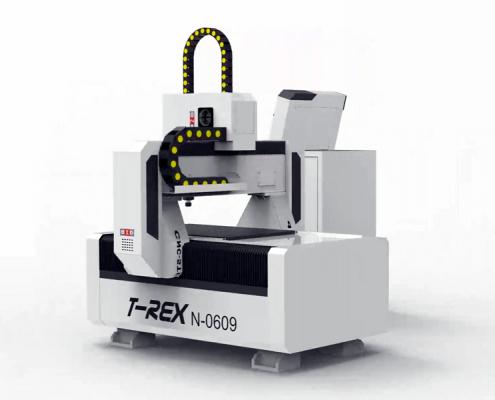CNC-Step T-Rex N 0609