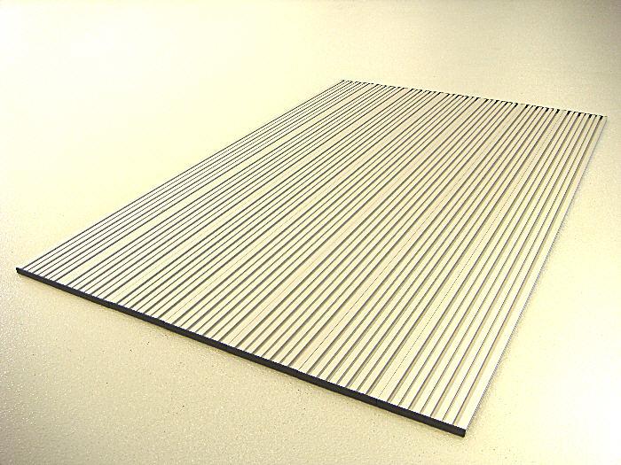 T-sleuvenplaten voor High-Z S-1400 / T-groeventafel