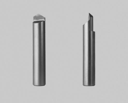Steen-graveerstift D 10mm 70 graden