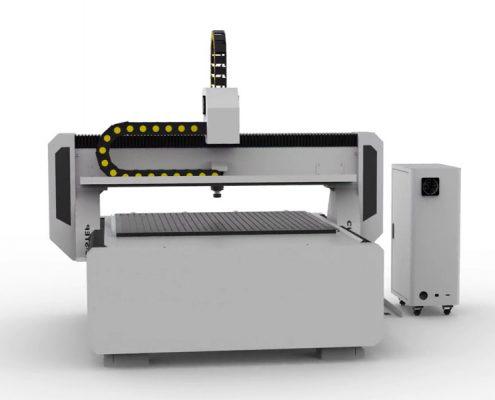 T-Rex portaalfreesmachine type 1212