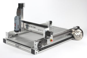 cnc frees High-Z S-720