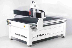CNC portaalfreesmachines