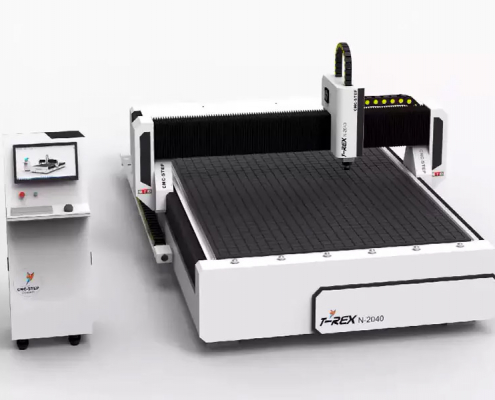CNC Portaalfrees T-Rex 2040