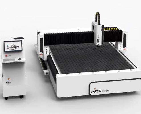 T-Rex portaalfreesmachine 2040 N