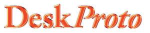 DeskProto logo