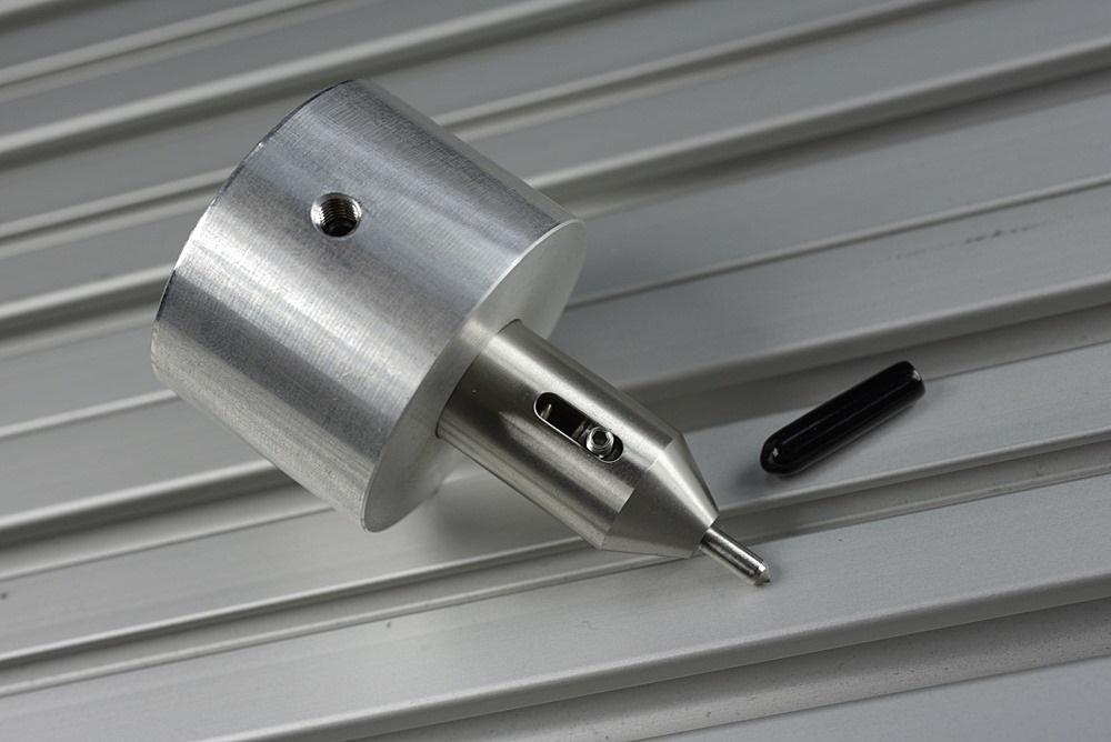 CNC houder voor diamantbits