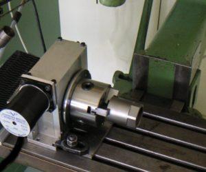 Direklauwplaat 80mm voor draaibank