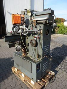 gebrauchte-fraesmaschine aciera