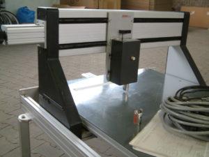 gebrauchtmaschine isel cnc fraesmaschine