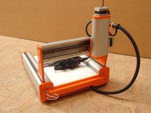 gebrauchtmaschine stepcraft cnc fraesmaschine