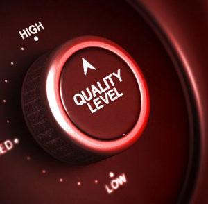 Hoge Kwaliteit CNC