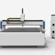 Achterzijde van servo-aangedreven CNC machine T-Rex Servo type 2040