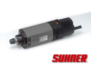 Suhner CNC freesmotor UAD 30-RF