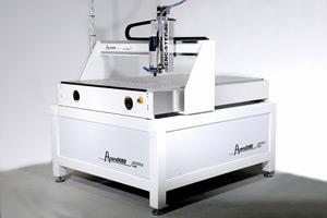 AceroDURO Industriële freesmachines