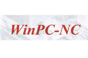 WinPC-NC Professional, CNC software